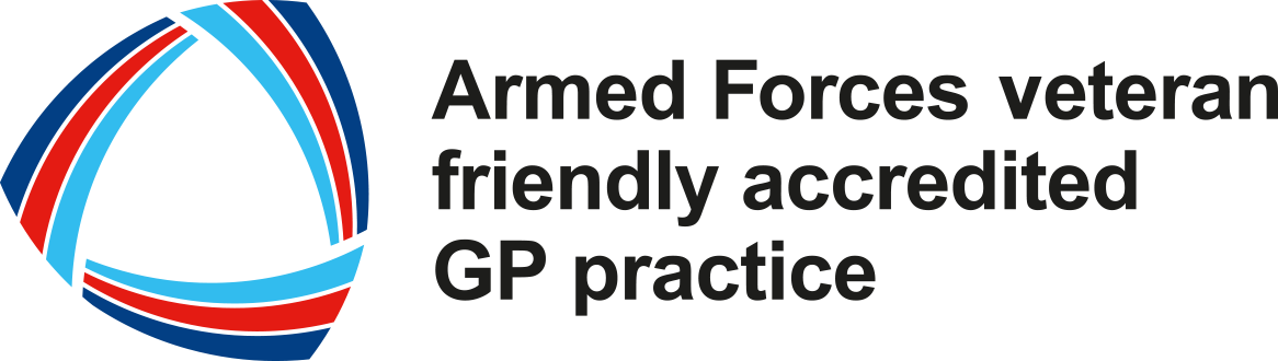 armed forces gp practice